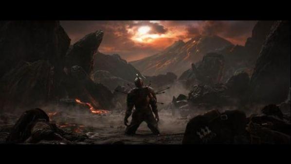 Dark Souls 2: Neuer Cursed-Trailer stimmt euch auf die harten Bosskämpfe ein