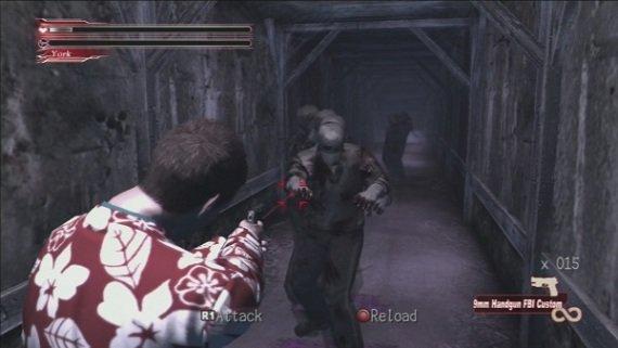 Deadly Premonition: Director's Cut für PC nur mit 720p-Auflösung