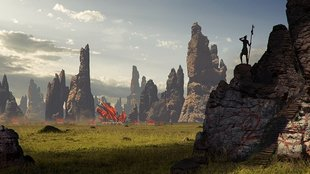 Dragon Age - Inquisition: Ist kein direktes Sequel