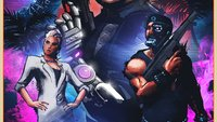 Far Cry 3 Blood Dragon: Ankündigungstrailer zum kuriosen Retro-Spin-Off