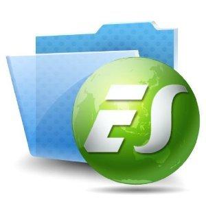 ES File Explorer: Beta der Version 3 veröffentlicht