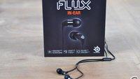 SteelSeries Flux In-Ear Gaming Headset