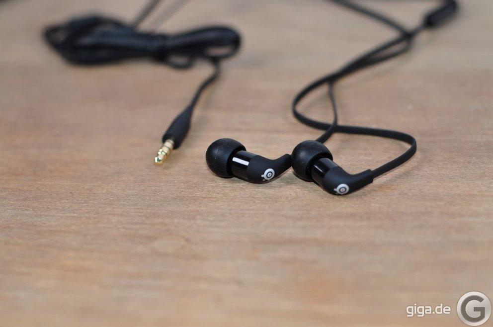 Flux-In-Ear