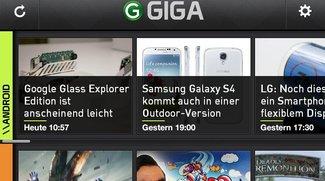 In eigener Sache: Unser mobile Seite und Probleme mit der iOS App (Update)