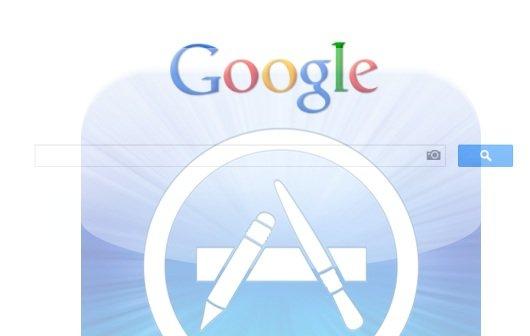 Suche App, finde nichts: Google gesteht Probleme mit iTunes-Seiten