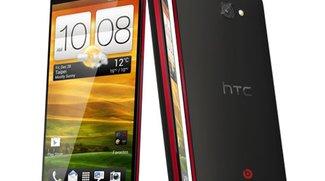HTC Butterfly – bald in Deutschland erhältlich