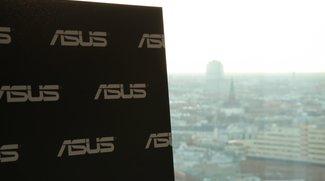 ASUS Fonepad: Unboxing, Hands-On und Vergleich mit dem Nexus 7