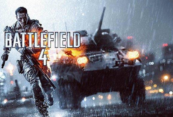 Battlefield 4: Release am 29. Oktober?