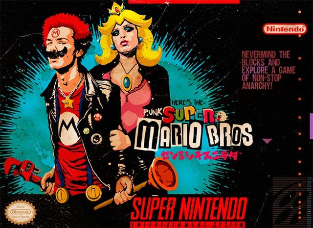 Infografik: Was ihr (vielleicht) noch nicht über Nintendo wusstet