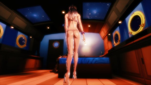 Killer Is Dead: Video zeigt die Mondo Girls