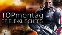 GIGA Top-Montag: Die größten Spiele-Klischees - Teil 1
