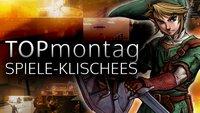 GIGA Top-Montag: Die größten Spiele-Klischees - Teil 2