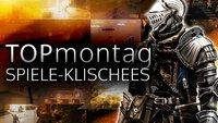 GIGA Top-Montag: Die größten Spiele-Klischees - Teil 3