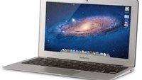 MacBook Air 2014: Erste Benchmarks zeigen kleines Leistungs-Plus