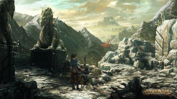 Memoria: Daedalics Adventure erscheint DRM-free