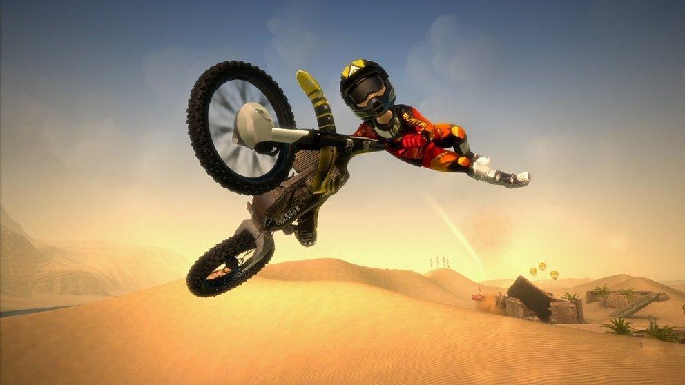 Demnächst auf Xbox Live: Motocross Madness, COD DLC & mehr