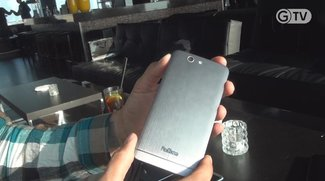 Sehr schick: ASUS Padfone Infinity im Hands-On