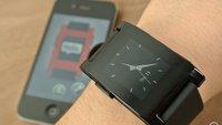 Test: Pebble, die Armbanduhr mit SMS-Benachrichtigung und E-Paper-Display