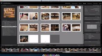 Adobe Photoshop Lightroom 5: Beta-Version zum Testen für jedermann