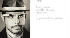 Google Glass: Ausführliches Video erklärt Features und Funktionen
