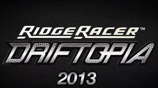 Ridge Racer Driftopia: Free-to-play Racer kommt für PC & PS3