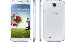 Samsung Galaxy S4: Droptest und Root Exploit Download