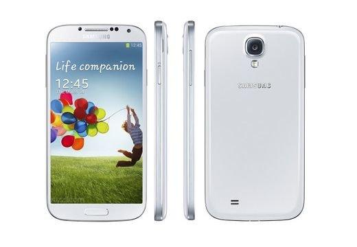 Samsung Galaxy S4 kommt auch in einer Outdoor-Version
