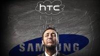 Samsung gibt zu HTC schlecht gemacht zu haben und entschuldigt sich
