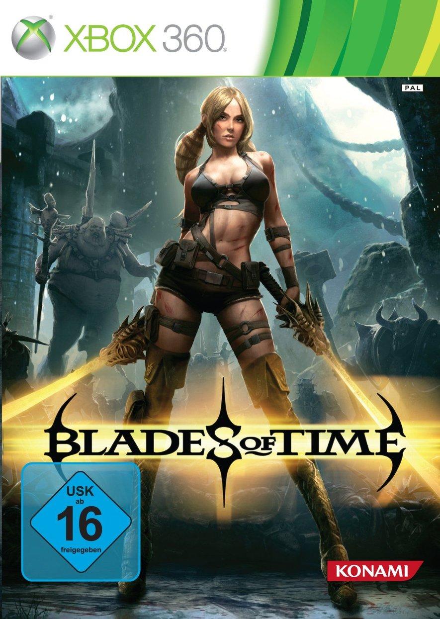 Top 10: Spiele-Cover, die sexy sein sollen - es aber so
