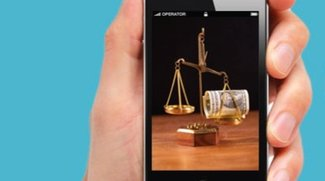 iRecycle: Das Material alter Smartphones ist bares Geld wert (Infografik)
