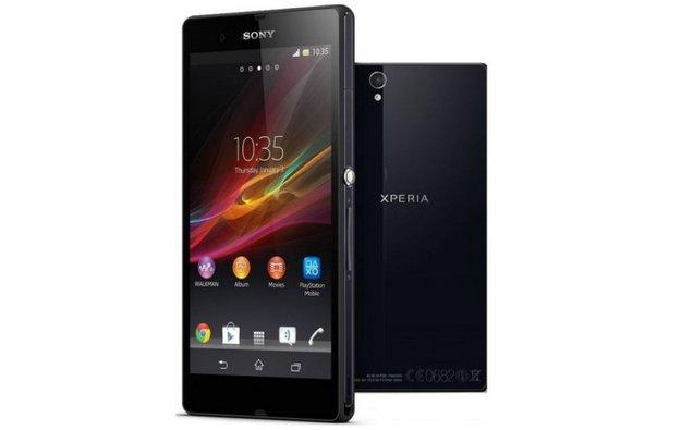 Sony Xperia Z – Update bringt Performance-Verbesserungen und mehr (Short News)