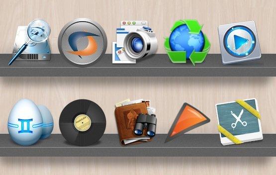 Neues Software-Bundle für Mac: Lege den Preis selbst fest