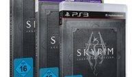The Elder Scrolls V - Skyrim: Legendary Edition offiziell bestätigt