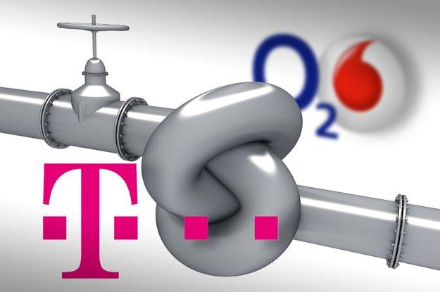 @Telekom & Co: Wenn ihr uns keine Datenflatrate bieten wollt, nennt es nicht Flatrate!