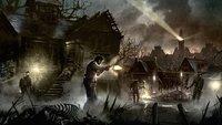 The Evil Within: Neuer Gameplay-Trailer zeigt hammerharten Horror