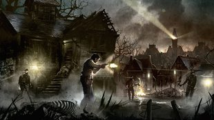 The Evil Within: Neuer Gameplay-Trailer zeigt hammerharten Horror