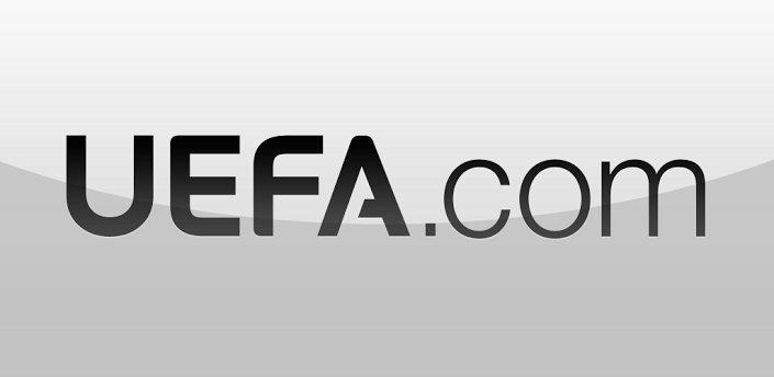 Volle Ausgabe von UEFA
