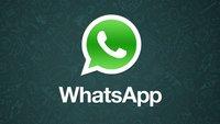 WhatsApp: Bedeutet die Jahresgebühr das Ende des Chat-Dienstes für iPhone und Android?