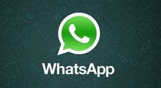WhatsApp: Profilbild und Status ändern