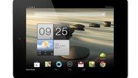 Acer Iconia A1-810 – günstiger iPad mini Konkurrent