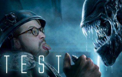 Leider auch doof! - Aliens: Colonial Marines - Test / Review
