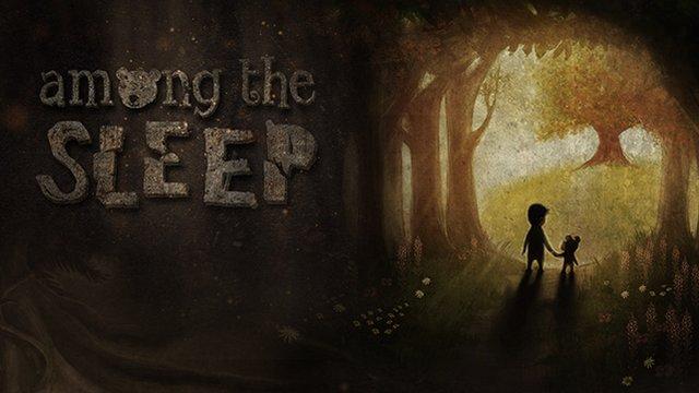 Horror-Spiel aus den Augen eines Babys: Among the Sleep bei Kickstarter