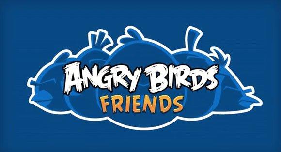 Angry Birds Friends bald für Android und iOS verfügbar