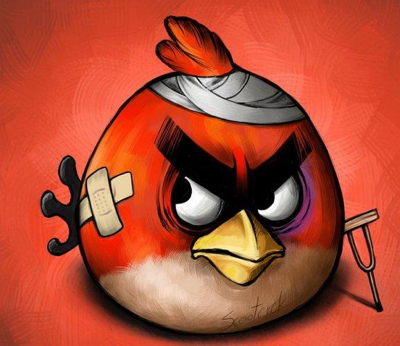 Rovio: Umsatz verdoppelt sich, Angry Birds 1,7 Milliarden Mal heruntergeladen