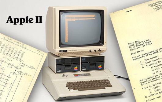 Apples wichtigster Bootvorgang: 13.000 Dollar für ein Betriebssystem