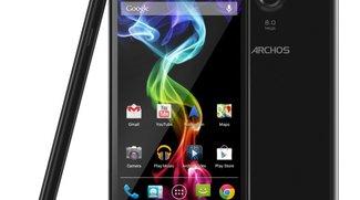 Archos kündigt günstige Dual-SIM-Android-Smartphones an