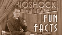 BioShock: Fun-Facts & Trivia im Video