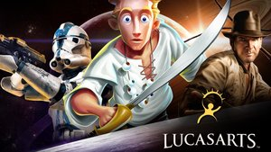 NostalGIGA Special: Tribute to LucasArts