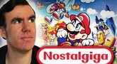 Super Mario Land - NostalGIGA