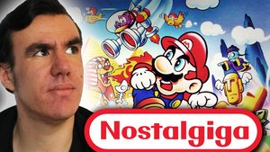 NostalGIGA Super Mario Land